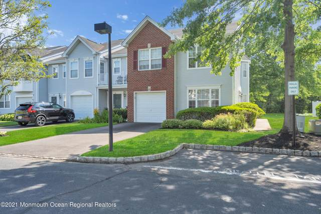 97 Wood Duck Court #1000, Freehold, NJ 07728 (MLS #22118855) :: Caitlyn Mulligan with RE/MAX Revolution