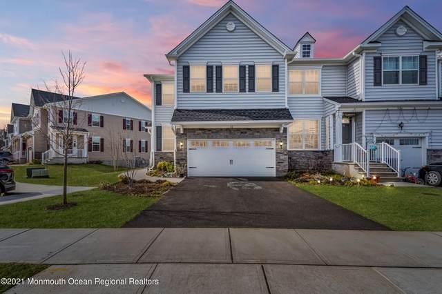 40 Begonia Lane, Monroe, NJ 08831 (MLS #22118861) :: The MEEHAN Group of RE/MAX New Beginnings Realty