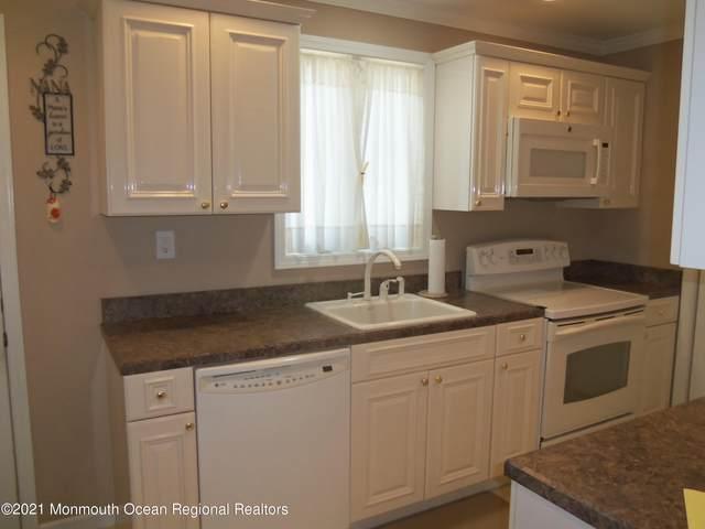 338 Pitcairn Road, Brick, NJ 08723 (#22118868) :: Daunno Realty Services, LLC