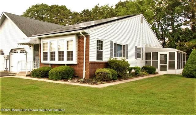 5B Ardsley Avenue, Whiting, NJ 08759 (#22118884) :: Daunno Realty Services, LLC