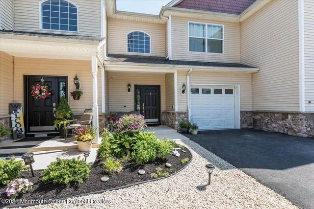 100 Pine Street #5, Lakehurst, NJ 08733 (#22118927) :: Daunno Realty Services, LLC