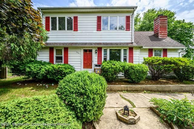 324 Yorke Avenue, Long Branch, NJ 07740 (#22118928) :: Daunno Realty Services, LLC