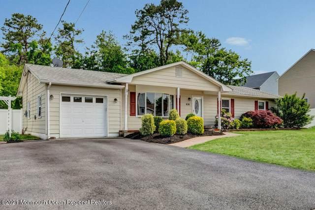 816 Wellington Avenue, Toms River, NJ 08757 (#22118933) :: Daunno Realty Services, LLC