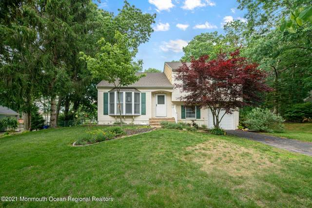 25 Highland Drive, Barnegat, NJ 08005 (MLS #22118946) :: The MEEHAN Group of RE/MAX New Beginnings Realty
