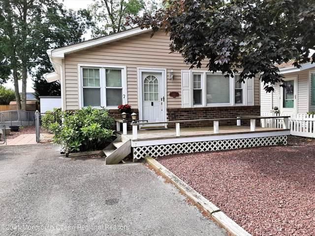 3130 Hiawatha Avenue, Point Pleasant, NJ 08742 (MLS #22118961) :: Team Pagano