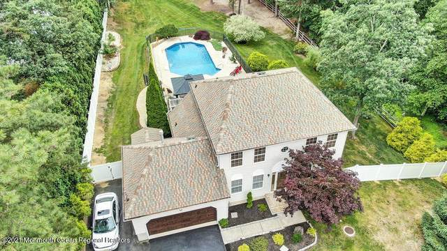 476 Cassville Road, Jackson, NJ 08527 (MLS #22118969) :: The DeMoro Realty Group | Keller Williams Realty West Monmouth