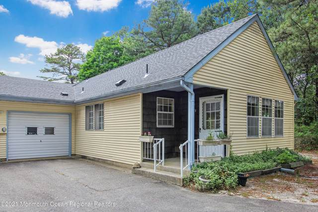 12C Canton Drive #51, Whiting, NJ 08759 (MLS #22118999) :: The CG Group | RE/MAX Revolution
