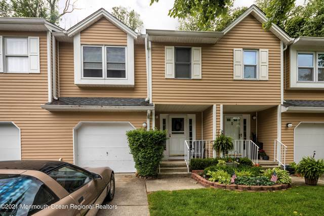 52 Essex Drive, Little Silver, NJ 07739 (MLS #22119006) :: The Dekanski Home Selling Team