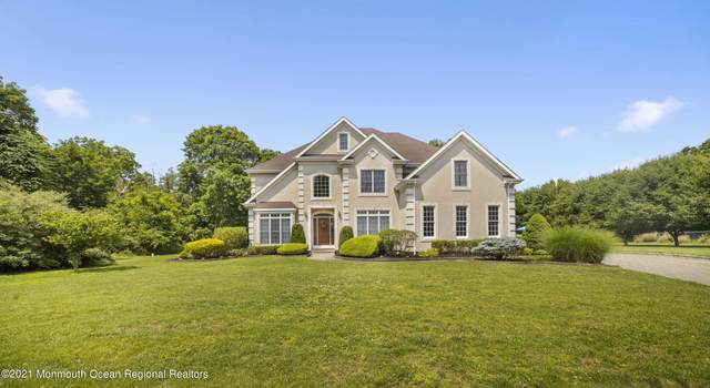 1656 Amy Court, Toms River, NJ 08755 (MLS #22119016) :: The MEEHAN Group of RE/MAX New Beginnings Realty