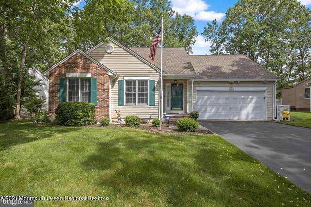 222 Outboard Avenue, Manahawkin, NJ 08050 (MLS #22119028) :: The MEEHAN Group of RE/MAX New Beginnings Realty