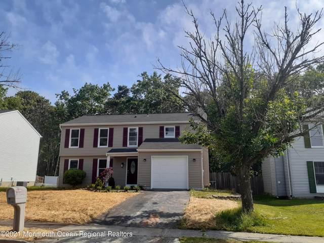 40 Bayside Avenue, Barnegat, NJ 08005 (MLS #22119035) :: The MEEHAN Group of RE/MAX New Beginnings Realty