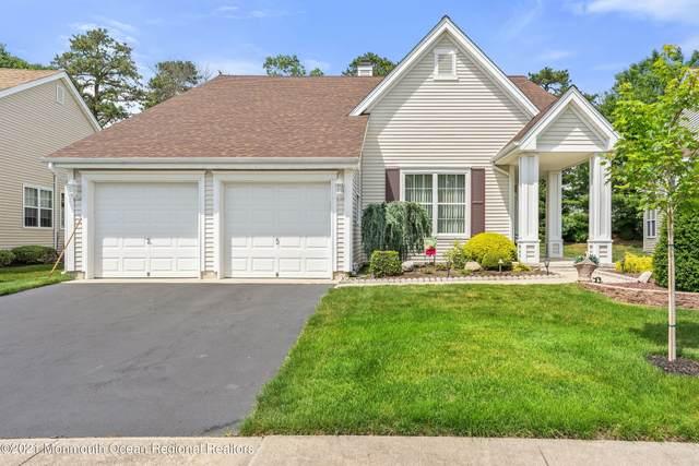 29 Fountain View Drive, Barnegat, NJ 08005 (MLS #22119041) :: PORTERPLUS REALTY