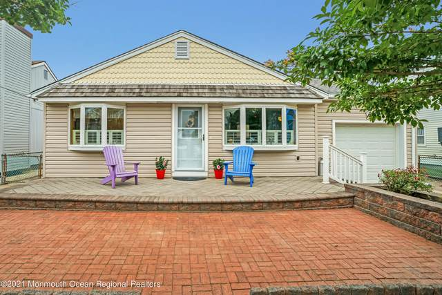 411 Richard Avenue, Point Pleasant Beach, NJ 08742 (MLS #22119046) :: The Dekanski Home Selling Team