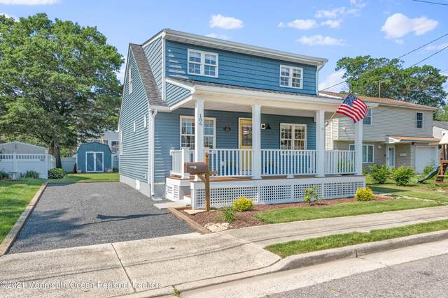 186 Seabreeze Avenue, Middletown, NJ 07748 (MLS #22119048) :: The CG Group | RE/MAX Revolution