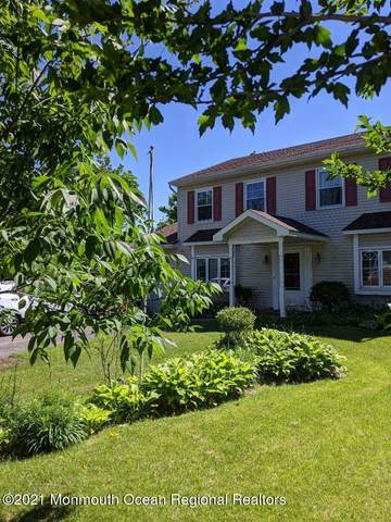 1033 Mulberry Place, Toms River, NJ 08753 (MLS #22119073) :: The MEEHAN Group of RE/MAX New Beginnings Realty