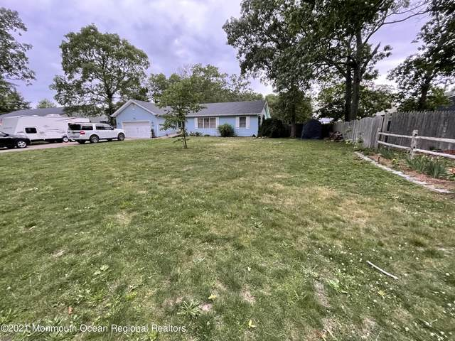 408 Mc Kinley Avenue, Bayville, NJ 08721 (MLS #22119102) :: The Dekanski Home Selling Team