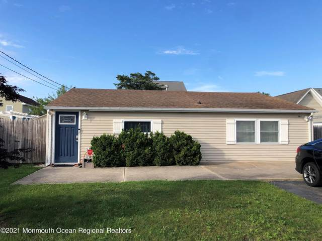 1504 Tamiami Road, Forked River, NJ 08731 (MLS #22119107) :: The CG Group | RE/MAX Revolution