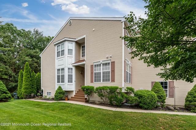 53 Cheyenne Street, Tinton Falls, NJ 07712 (MLS #22119108) :: The MEEHAN Group of RE/MAX New Beginnings Realty