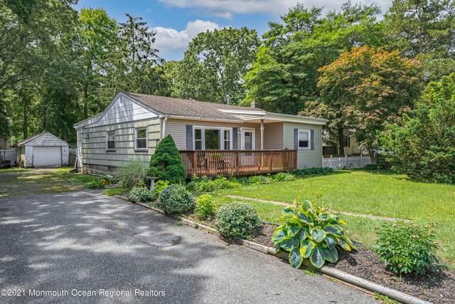 412 Main Street, Berkeley, NJ 08721 (MLS #22119111) :: The Dekanski Home Selling Team