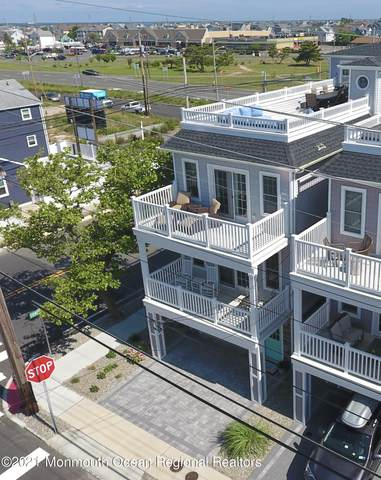 134 Hiering Avenue, Seaside Heights, NJ 08751 (MLS #22119176) :: The MEEHAN Group of RE/MAX New Beginnings Realty