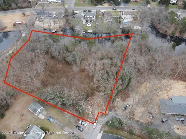 700 Hill Road, Toms River, NJ 08753 (MLS #22119200) :: Corcoran Baer & McIntosh