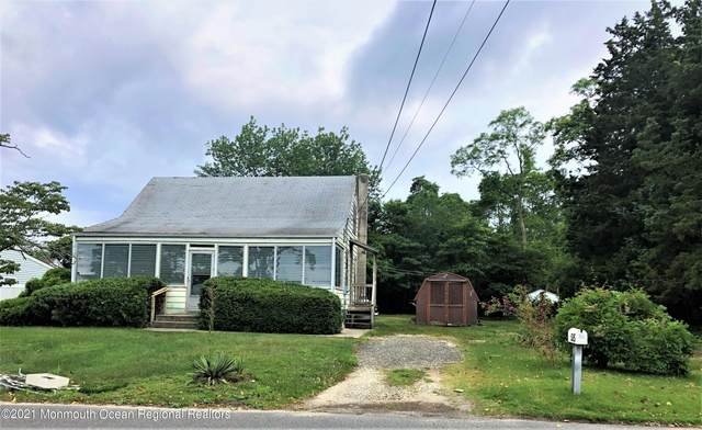 515 Bay Boulevard, Bayville, NJ 08721 (MLS #22119208) :: The MEEHAN Group of RE/MAX New Beginnings Realty