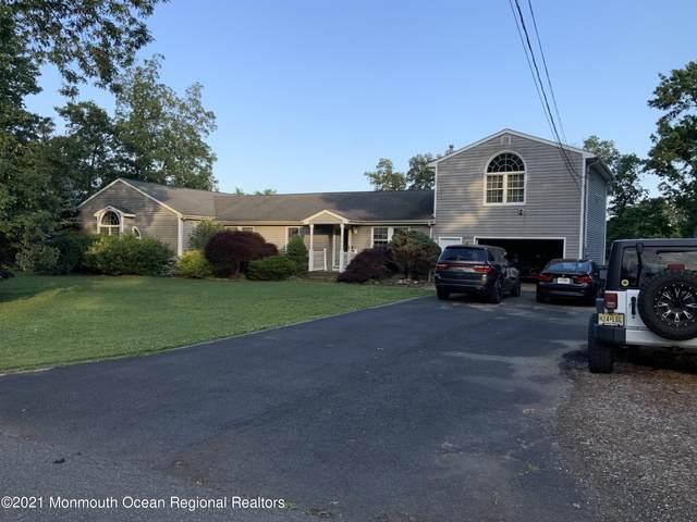 308 Audrey Avenue, Toms River, NJ 08755 (MLS #22119214) :: Corcoran Baer & McIntosh