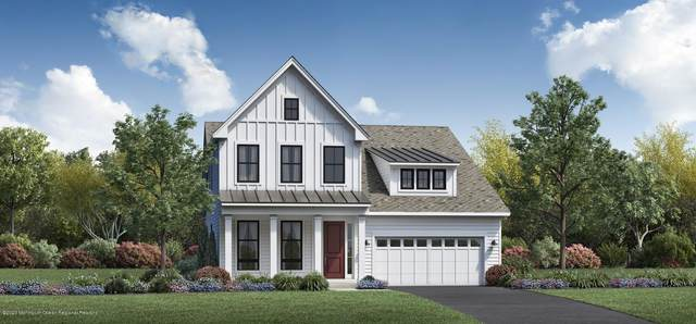 104 Grandview Circle, Farmingdale, NJ 07727 (MLS #22119217) :: The MEEHAN Group of RE/MAX New Beginnings Realty