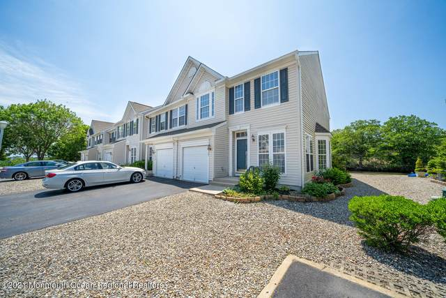 27 Osprey Lane, Bayville, NJ 08721 (MLS #22119222) :: The MEEHAN Group of RE/MAX New Beginnings Realty