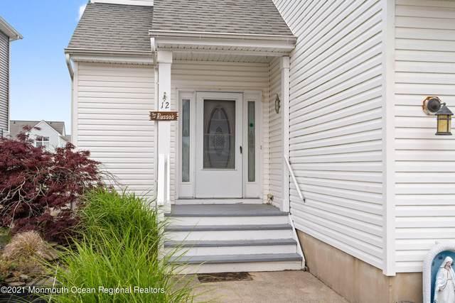 12 Travelers Way, Bayville, NJ 08721 (MLS #22119272) :: Corcoran Baer & McIntosh