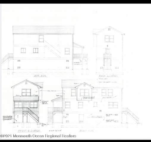 35-37 Oceanview Avenue, Keansburg, NJ 07734 (MLS #22119278) :: Kiliszek Real Estate Experts