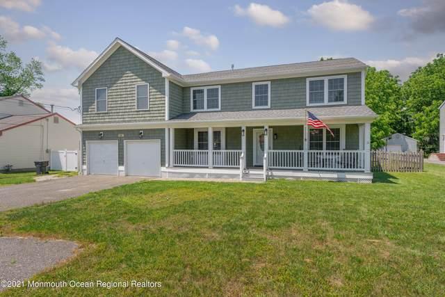 652 Clifton Avenue, Toms River, NJ 08753 (MLS #22119281) :: Corcoran Baer & McIntosh