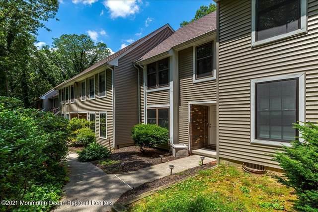 19 Barnes Lane B, Toms River, NJ 08753 (MLS #22119305) :: The DeMoro Realty Group | Keller Williams Realty West Monmouth