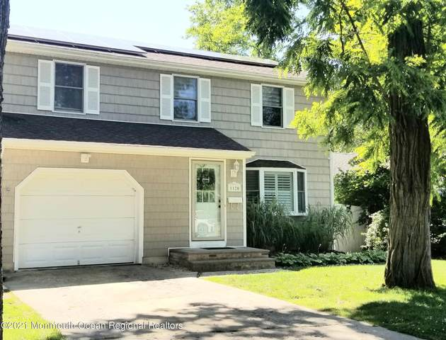 1120 Borden Avenue, Point Pleasant, NJ 08742 (MLS #22119308) :: The DeMoro Realty Group   Keller Williams Realty West Monmouth