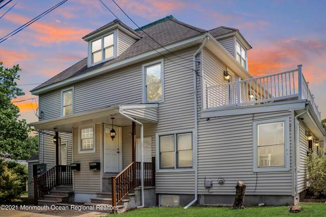 519 Main Street, Toms River, NJ 08753 (MLS #22119332) :: Corcoran Baer & McIntosh