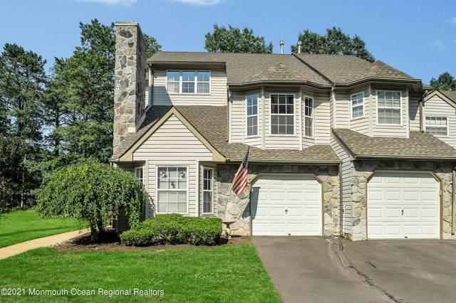 2106 Grassy Hollow Drive, Toms River, NJ 08755 (#22119362) :: Rowack Real Estate Team