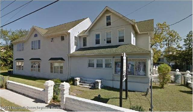 1710 Highway 71, Wall, NJ 07719 (MLS #22119383) :: The MEEHAN Group of RE/MAX New Beginnings Realty