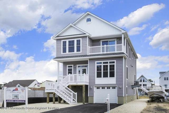 36 Channel Road, Toms River, NJ 08753 (MLS #22119403) :: The MEEHAN Group of RE/MAX New Beginnings Realty
