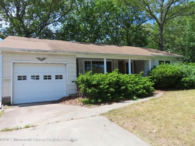 1311 Charles Street, Point Pleasant, NJ 08742 (MLS #22119419) :: Corcoran Baer & McIntosh