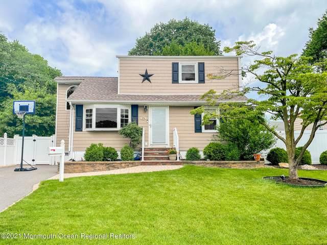 174 Oakmanor Parkway, South Plainfield, NJ 07080 (MLS #22119435) :: Parikh Real Estate