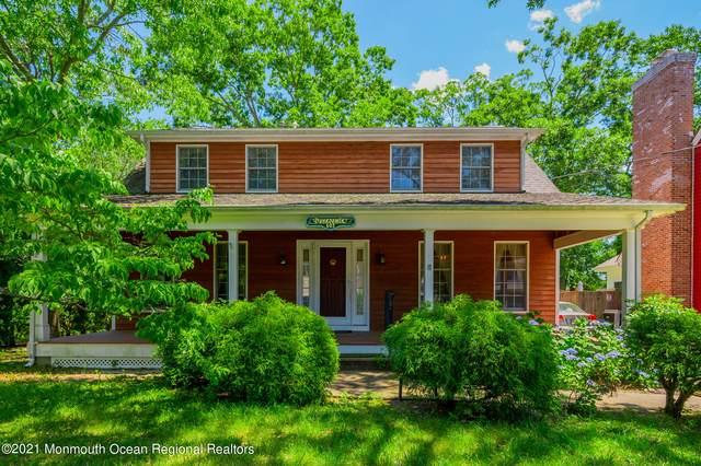 402 Matt Robinson Lane, Point Pleasant, NJ 08742 (MLS #22119453) :: Corcoran Baer & McIntosh