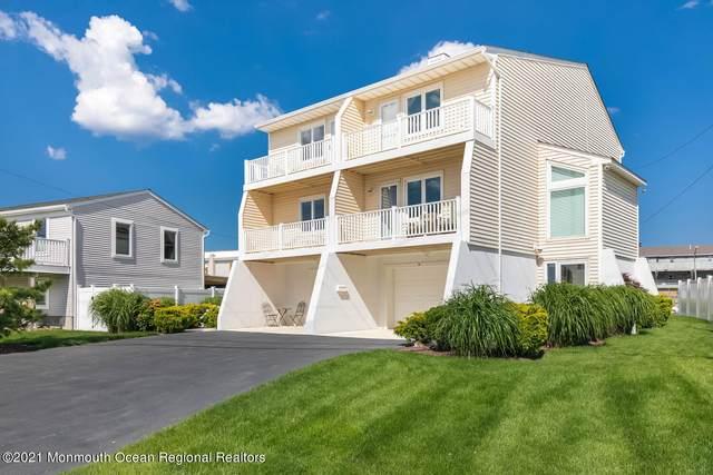 7 Garden Way, Sea Bright, NJ 07760 (MLS #22119463) :: The Dekanski Home Selling Team