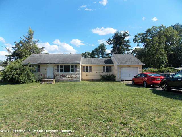 15 Central Parkway, Bayville, NJ 08721 (MLS #22119477) :: The CG Group | RE/MAX Revolution