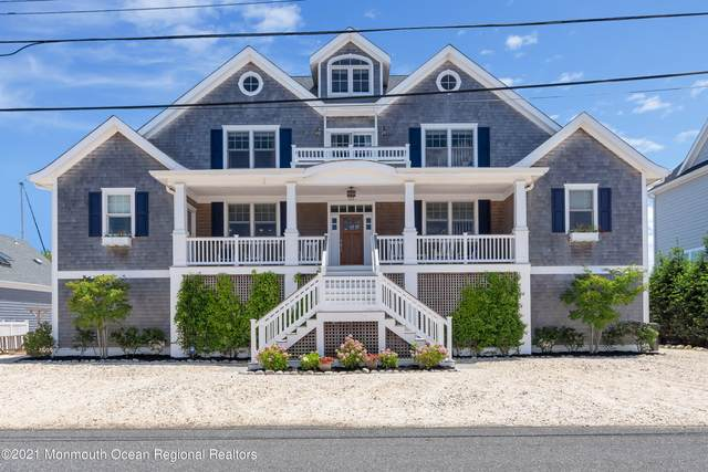 514 Normandy Drive, Mantoloking, NJ 08738 (MLS #22119514) :: Caitlyn Mulligan with RE/MAX Revolution