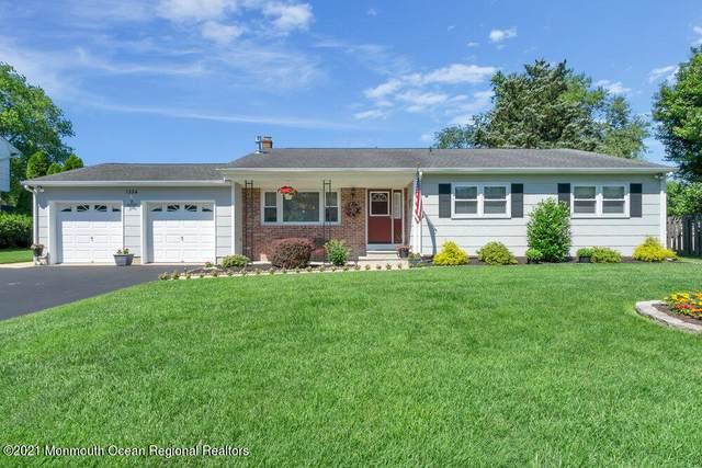 1584 Sea Island Drive, Toms River, NJ 08753 (MLS #22119522) :: The DeMoro Realty Group | Keller Williams Realty West Monmouth