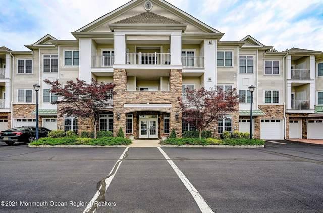 1208 Falston Circle #1208, Old Bridge, NJ 08857 (MLS #22119551) :: Provident Legacy Real Estate Services, LLC