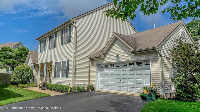 139 Golf View Boulevard, Toms River, NJ 08753 (MLS #22119552) :: Caitlyn Mulligan with RE/MAX Revolution