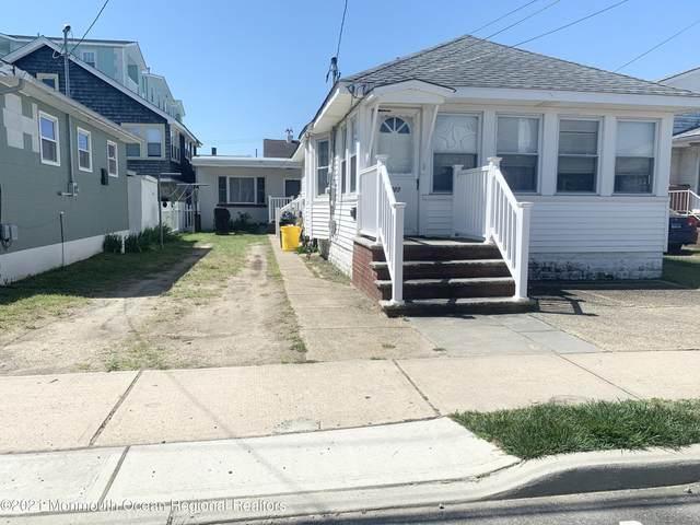 209 Lincoln Avenue, Seaside Heights, NJ 08751 (MLS #22119575) :: Corcoran Baer & McIntosh