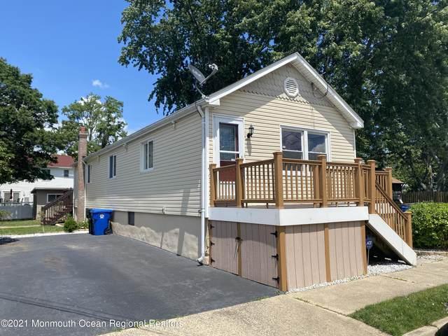 87 Monmouth Avenue, North Middletown, NJ 07748 (MLS #22119582) :: Kiliszek Real Estate Experts