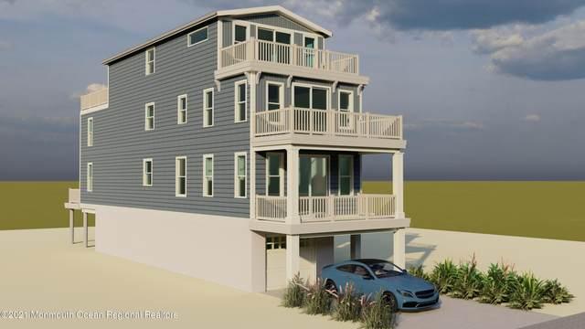 33 Sampson Avenue, Seaside Heights, NJ 08751 (MLS #22119596) :: Corcoran Baer & McIntosh